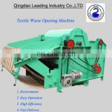 Textile Waste Opening Machine