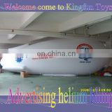 5M Advertising Helium Blimp for sale