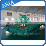 Military Tank bunker, Inflatable Paintball Bunker For Paintball Field