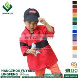 Children Construction Worker Costume Set