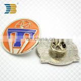 Tomorrowland Movie Jewelry Round Zinc Alloy Metal Badge
