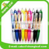 Banner pens rubber grip roller out pens