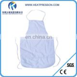 promotional sublimation print aprons