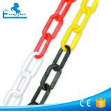 Plastic traffic use chain