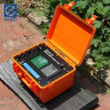 Apparent Polarizability Precision DC Resistivity IP Instrument Supplier