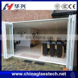 China top brand heat preservation security no distortion residential plastic roll up door
