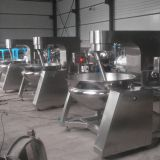 Food Industry Automatic Food Stirrer