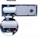The hot sale Ground Spring Automatic door motor DSW-3