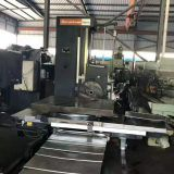 Hanland TX611C Digital Readout Horizontal Boring & Milling Machine