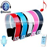 Super cheap clearance sales on-ear slim headband bluetooth headsets with full colors                                                                                                         Supplier's Choice