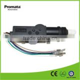 Factory Direct selling best quality car central locking system with 5 wire and 2 wire
