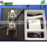 factory price auto led car marked 10-30v , e92 80w car led angel eyes for B M W