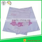 pp Nonwoven/CPP Garment ZIP LOCK Bags RECLOSABLE Plastic Small Baggies Pop
