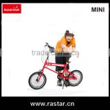 RASTAR MINI Licensed 16 inch balance running baby electric bicycle with CE on sale