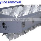 vibratory ice removal,attachments for loader,excavator,bucket,fork,ice breaker,hammer,blade etc.