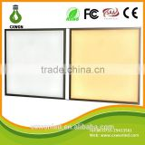 Super Slim High Brightness 36W 40W 48W 600x600 Square LED Panel Light