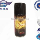150ml aerosol deodorant body spray