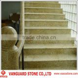 Granite stone stair step covers