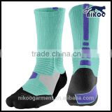 Sport high quality wholesale baseball sock