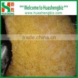 iqf frozen Granulated flying fish roe block price