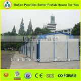 Low Price China Mobiles Prefabricated Cottages