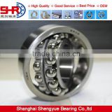 High performance self-aligning ball bearing Hot Sale and High Precision Self-aligning Ball Bearing