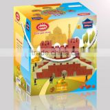 288pcs Mini Brick Toys