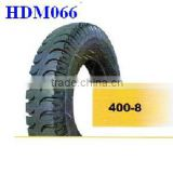 New Hot Pattern Tyre! Top Manufacturer! 4.00-8 3.50-8 Wheel Barrow Tyre