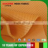 2014 new space mesh fabric for ESD dining table mat