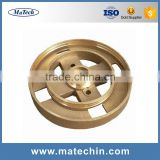 Brass OEM High Quality Die Cast Machined Parts