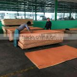 HONGYU FSC CARB ISO9001commercial plywood for furniture usage High quality cheap price grade BB/CC plywood FANCY PLYWOOD