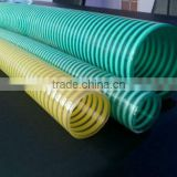 customized plastic corrugated tube, pvc pipe