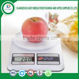 High quality Electronic food scales multifunction use for kitchen and food scale digital bake scale