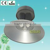 High quality LED Bridgelux chip AC85-265V 120w industrial vintage lighting two years warranty