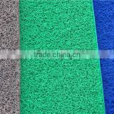 Hot sale pvc flooring sheet plastic vinyl mat soft