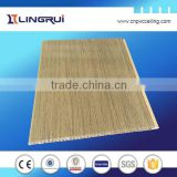 world hot selling products false ceiling PVC PANEL CEILING wall covering panels decorative wall ceiling
