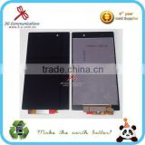 2015 new hot selling ,Replacement screen for sony xperia Z1 LCD screen With digitizer assembly