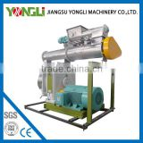 Industrial plant cattle and sheep feed pelleter making line with great price