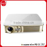 1080P Home Theater and Business Android 5.1 Led Portable Projector