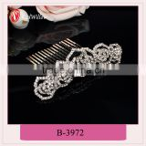 2015 Latest gift made in China side comb