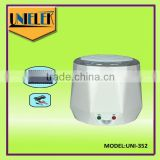 Hot solar dc products 12V portable mini rice cooker energy save solar dc rice cooker                                                                         Quality Choice