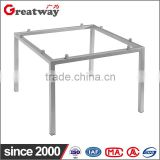 metal coffee table legs coffee table base for glass coffee table                                                                         Quality Choice