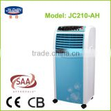Eletrical water evaporative air conditioning fan