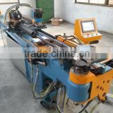 CNC pipe bender for tube solid bar square rectangle oval shaped pipe