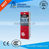 DONGLONG hot sale water dispensers with cooling system for sale cold water and hot water