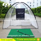New gaopin high quality golf driving net / golf practice net