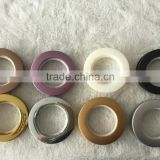 wholesale plastic eyelets rings fashion rings for curtains