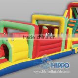 2015 Hot sale !! good .top .inflatable eagle tunnel/inflatable entrance tunne /pvc cheap inflatable