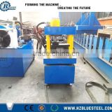 Drywall Metal Stud And Track Roll Forming Machine, Steel Light Keel Track Forming Making Machine