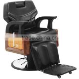 fashion design Strong big pump barber chair